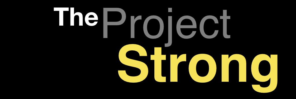 The Project Strong